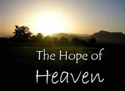 A Hope FULL Prayer
