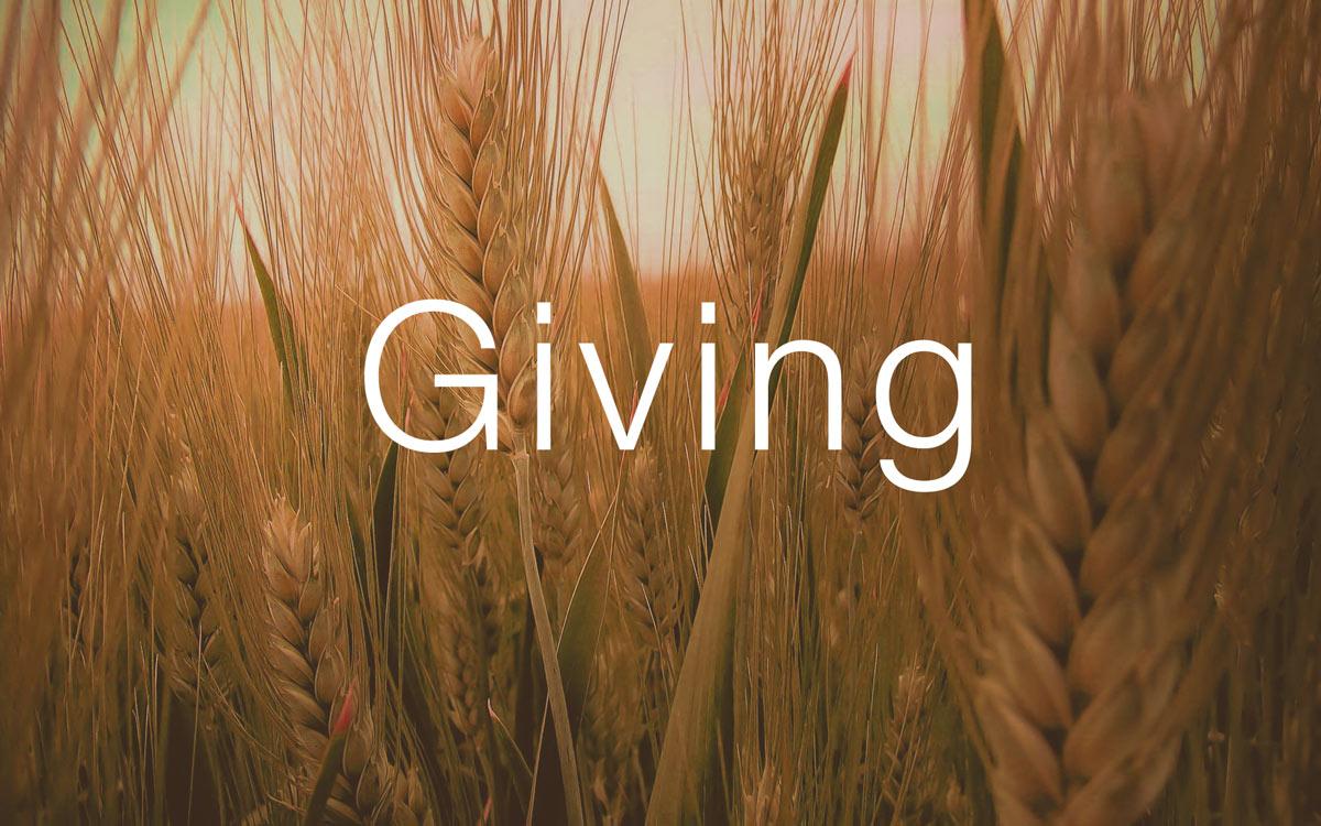 GivingTillIt Helps