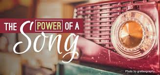 Power Of A Song