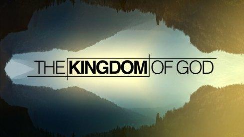 Defining the Kingdom